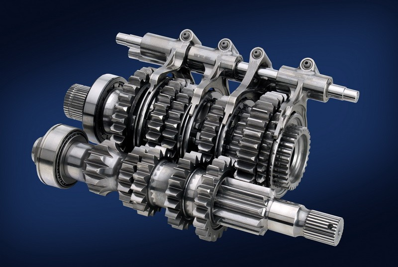 Full Sequential Gearbox 6 speed | Subaru Impreza WRX STI